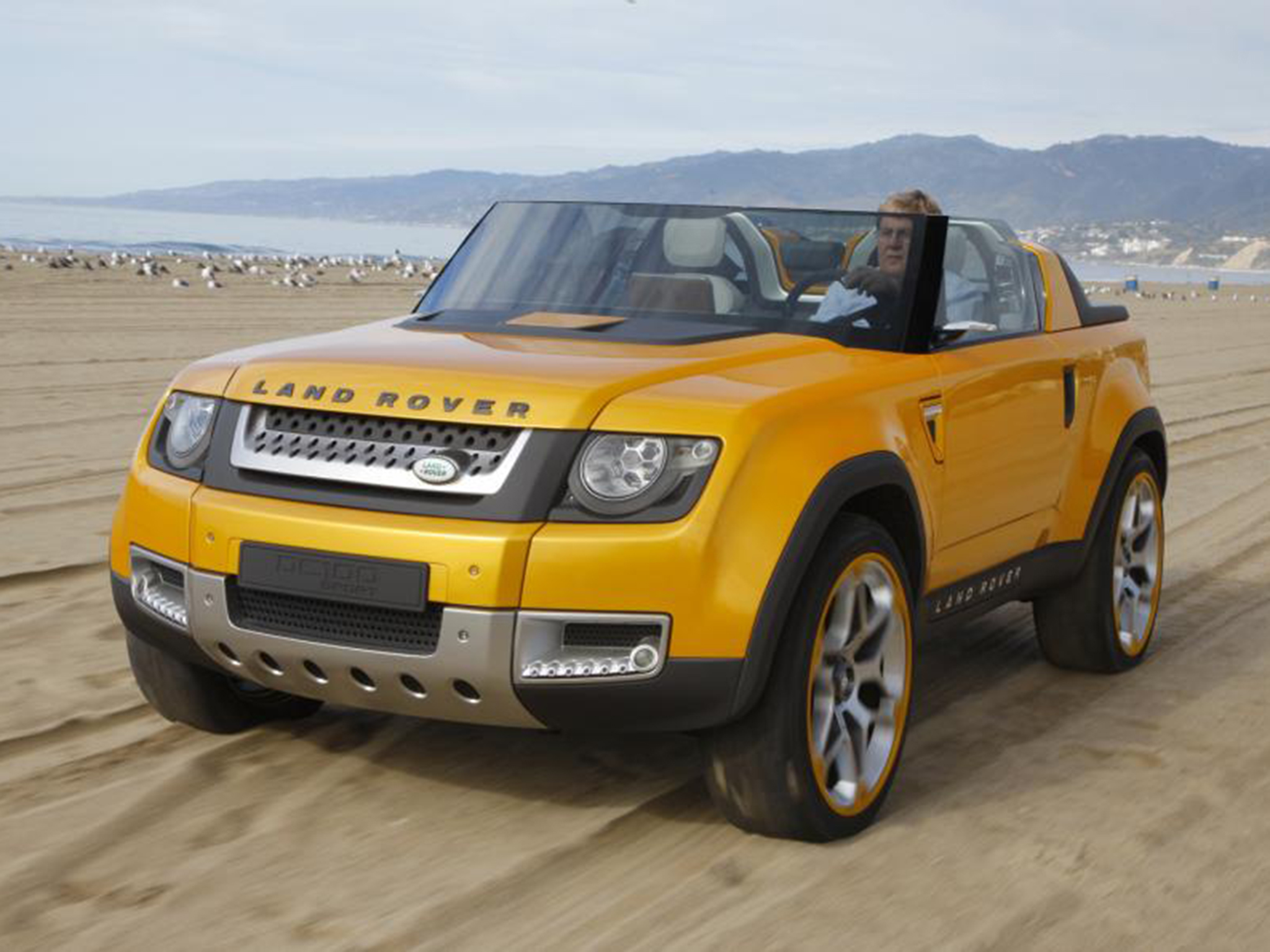 Purchasing a Landrover? Some tips and tricks to keep in mind.
